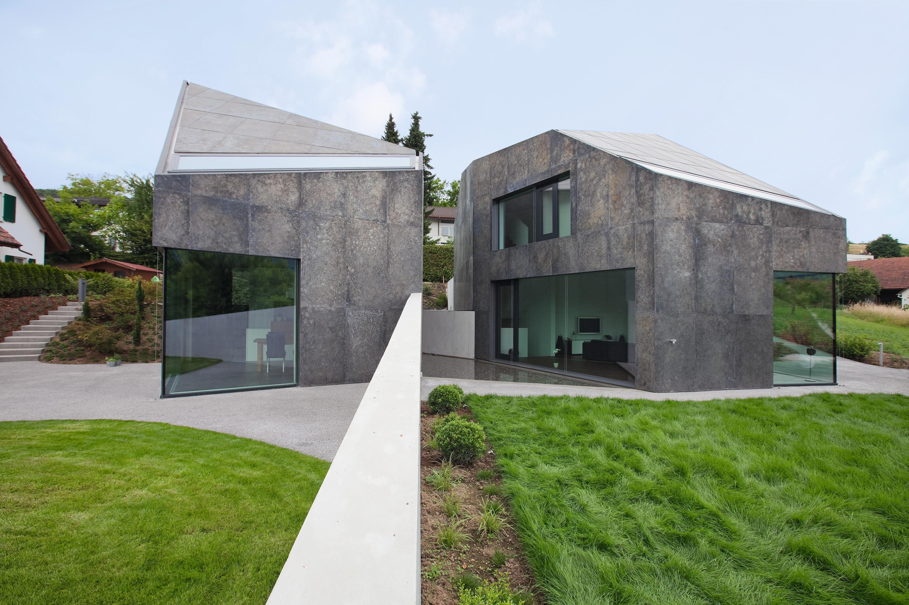Detailseite for Architekten schweiz